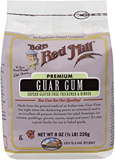 product image for Bob's Red Mill Guar Gum, 8 Ounce
