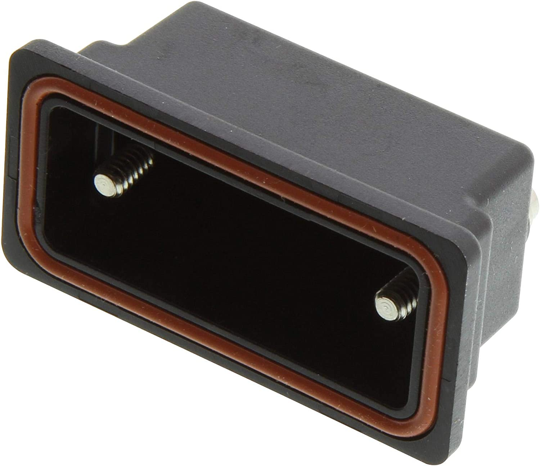 DUST CAP Pack of 5 ABS//PC, 173110-0093 15POS DSUB CONN