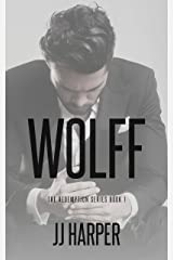 Wolff (The Redemption series Book 1) Kindle Edition