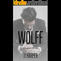 Wolff (The Redemption series Book 1)