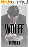 Wolff (The Redemption series Book 1)