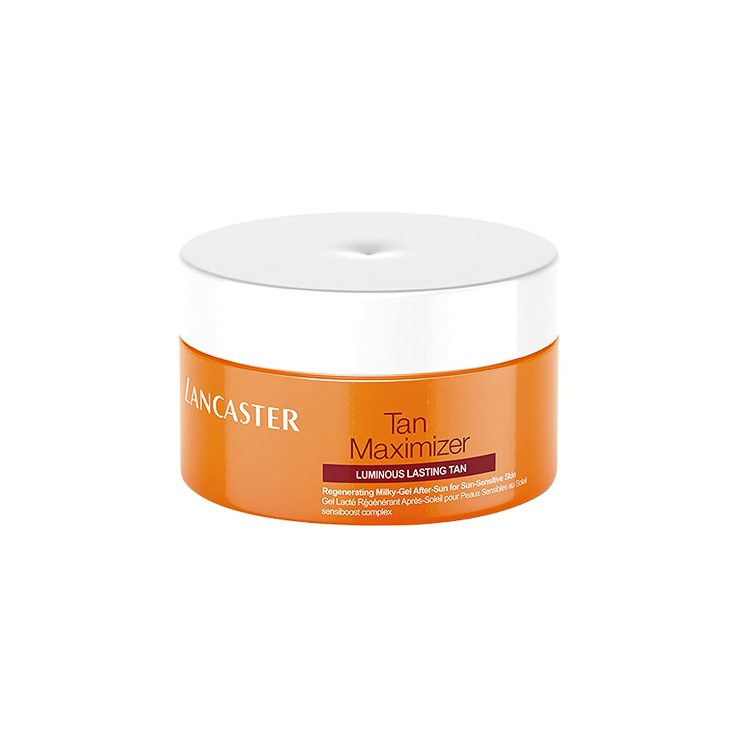 Lancaster Tan Max Regenerating Milky-Gel After-Sun Face and Body, 200 ml Coty 40778086000
