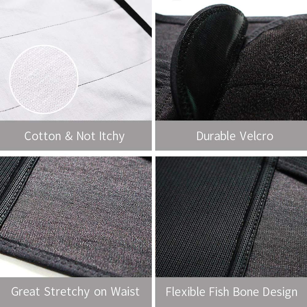 SEYO Fascia Post Parto Postnatale Shapewear Maternit/à Supporto Cintura per Sezione C