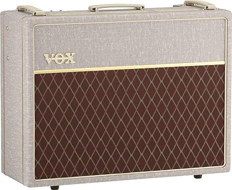 Amplificador guitarra vox ac 30hw2x: Amazon.es: Instrumentos musicales