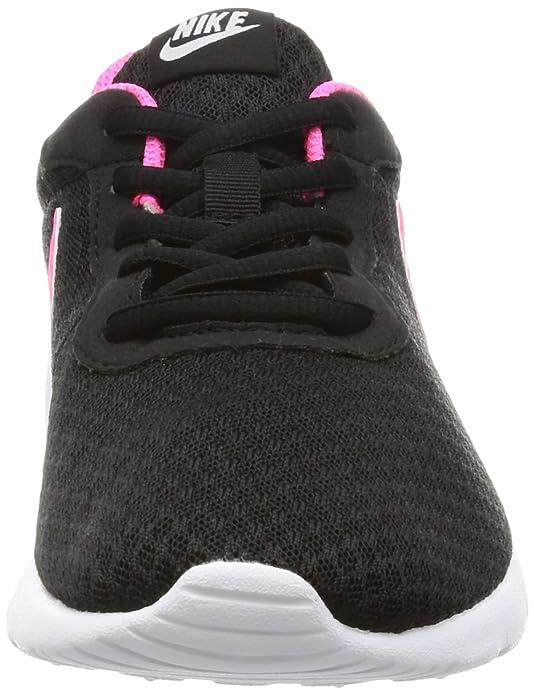 competitive price 2fc75 9e174 Amazon.com   NIKE Older Kids  Tanjun Sneakers   Running