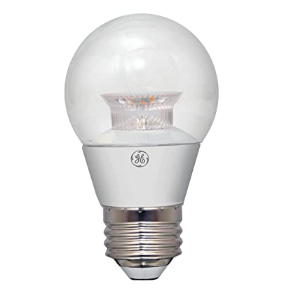 Ge lighting 37948 dimmable led a15 ceiling fan bulb with medium base ge lighting 37948 dimmable led a15 ceiling fan bulb with medium base 7 watt aloadofball Images
