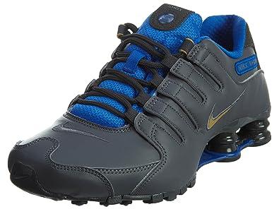 NIKE Shox NZ SE Mens Style: 833579-004 Size: 8