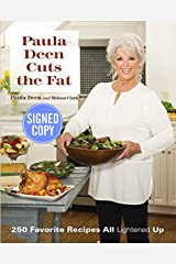 Paula Deen Cuts the Fat Hardcover