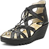Fly London Women's Yeli719fly Heels Sandals