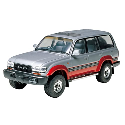 Toyota Land Cruiser 80 - VX Limited - 1/24 Scale