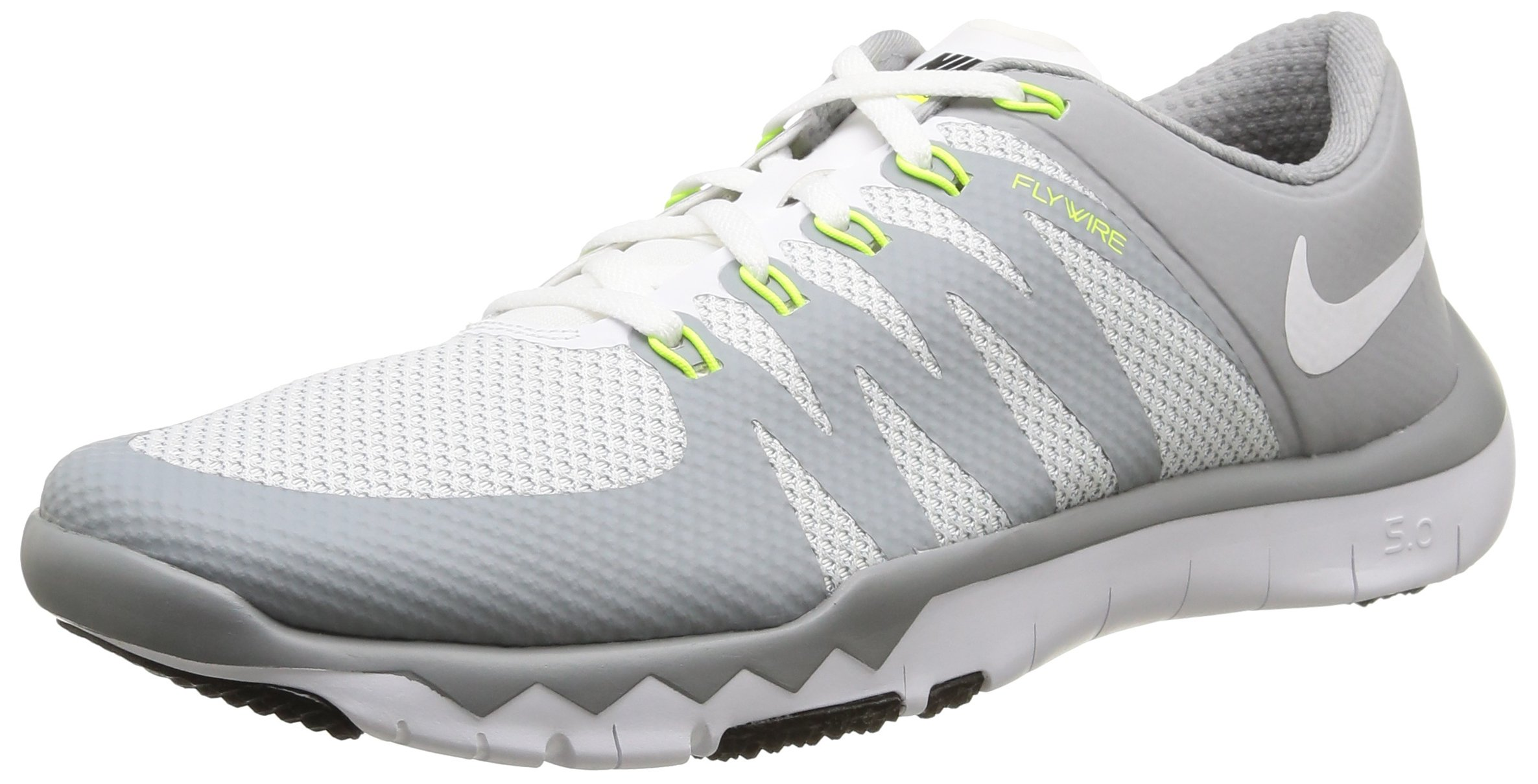 8ae7a6b369ccf2 Galleon - Nike Men s Free Trainer 5.0 V6 Cross-Trainers Shoes 7 M US