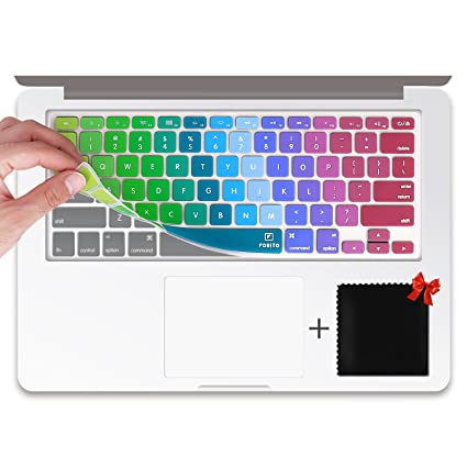 macbook pro 13 inch keyboard cover