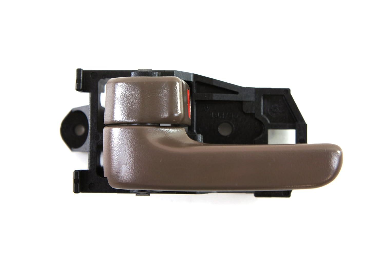 Genuine Toyota Sienna Front Driver Side Door Handle Inside Partslink Number TO1352151
