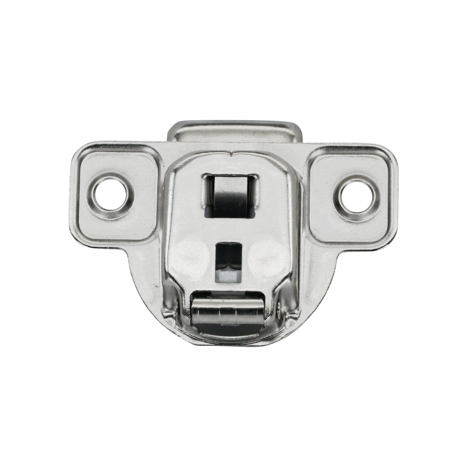 25 Pack Salice 106 Degree Silentia 1-3/8'' Overlay Screw On Soft Close Cabinet Hinge with 2 Cam Adjustment CUP3CD9 by Rok (Image #6)