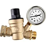 valterra a01 1117vp brass lead free adjustable water regulator automotive. Black Bedroom Furniture Sets. Home Design Ideas