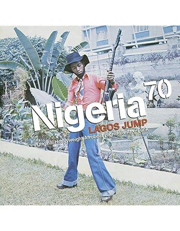 Amazon com: Nigeria - Africa: CDs & Vinyl