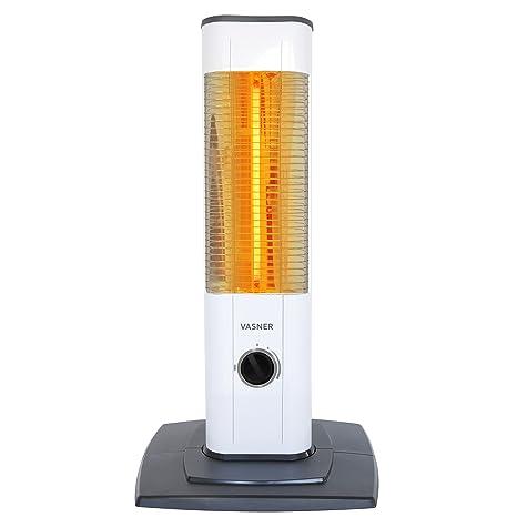 vasner Stand Line Mini 12 - Estufa infrarrojos de 1200 W ...