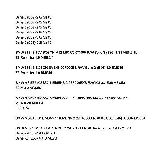 Amazon.com: Uniqstore Car Diagnostic Scan OBD 2 Code Reader Engine4s Ecu Galletto 1260 Cable: Health & Personal Care