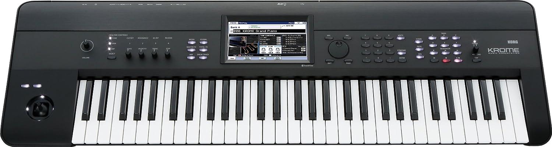 Korg KROME61 - Krome-61 teclado krome 61 teclas