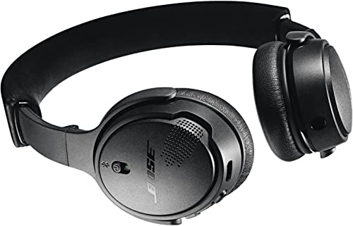 Bose Soundlink On-Ear Bluetooth Headphones with Microphone