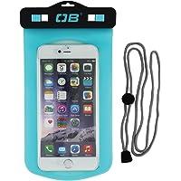 Overboard wodoodporne etui na telefon iPhone X / 8 Plus / 8 / 7 Plus / 7 / 6s Plus / 6s / 6 Plus, Samsung Galaxy S6 / S6…
