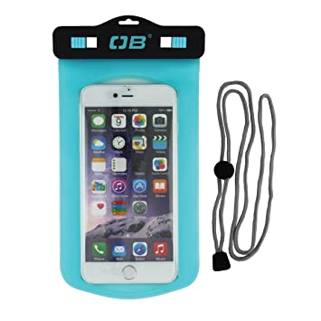 brand new ad230 1cb57 OverBoard Waterproof Phone Case for iPhone X / 8 Plus / 8 / 7 Plus / 7 / 6s  Plus / 6s /6 Plus, Samsung Galaxy S6 / S6 edge+, Samsung Note Series and ...