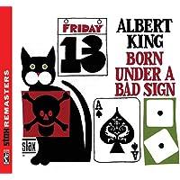 Born Under A Bad Sign [Importado]