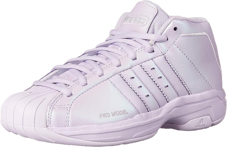Segundo grado Oso Superioridad  Amazon.com | adidas Men's Pro Model 2g Basketball Shoe | Basketball