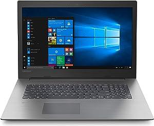 "Lenovo IdeaPad 330 Laptop, 15.6"" FHD (1920x1080) Anti-Glare, Intel 8th Gen Core i7-8750H Processor, Nvidia GTX 1050, 12 GB DDR4, 1 TB HDD+16 GB Optane Memory, Windows 10 Home), 81FK009UUS, Onyx Black"