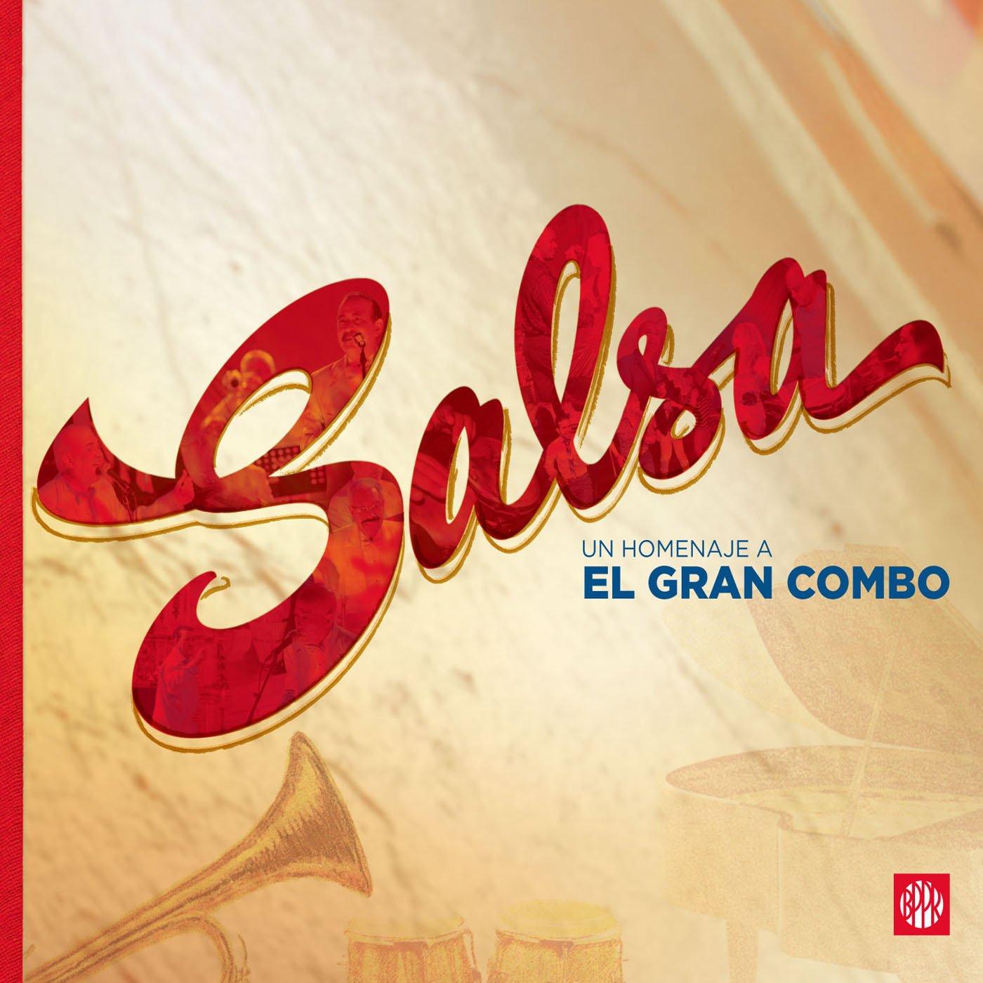 Salsa: 5 ☆ very popular Un Homenaje Ultra-Cheap Deals a Combo Gran El