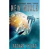 New World: The Survivors Book Three