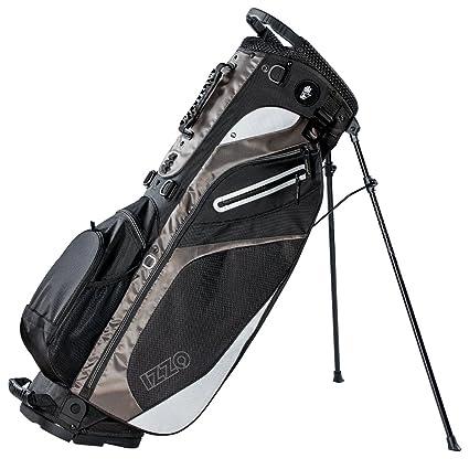 c8fe05d95a4d Amazon.com   IZZO Lite Stand Golf Bag - Black