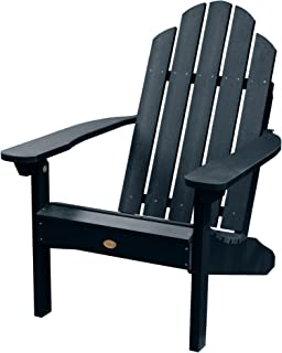 product image for Highwood AD-CLAS1-FBE Classic Westport Adirondack Chair, Federal Blue
