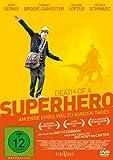 Death of a Superhero (DVD)