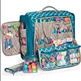 360 Crafter's Trolley Bag by We R Memory Keepers