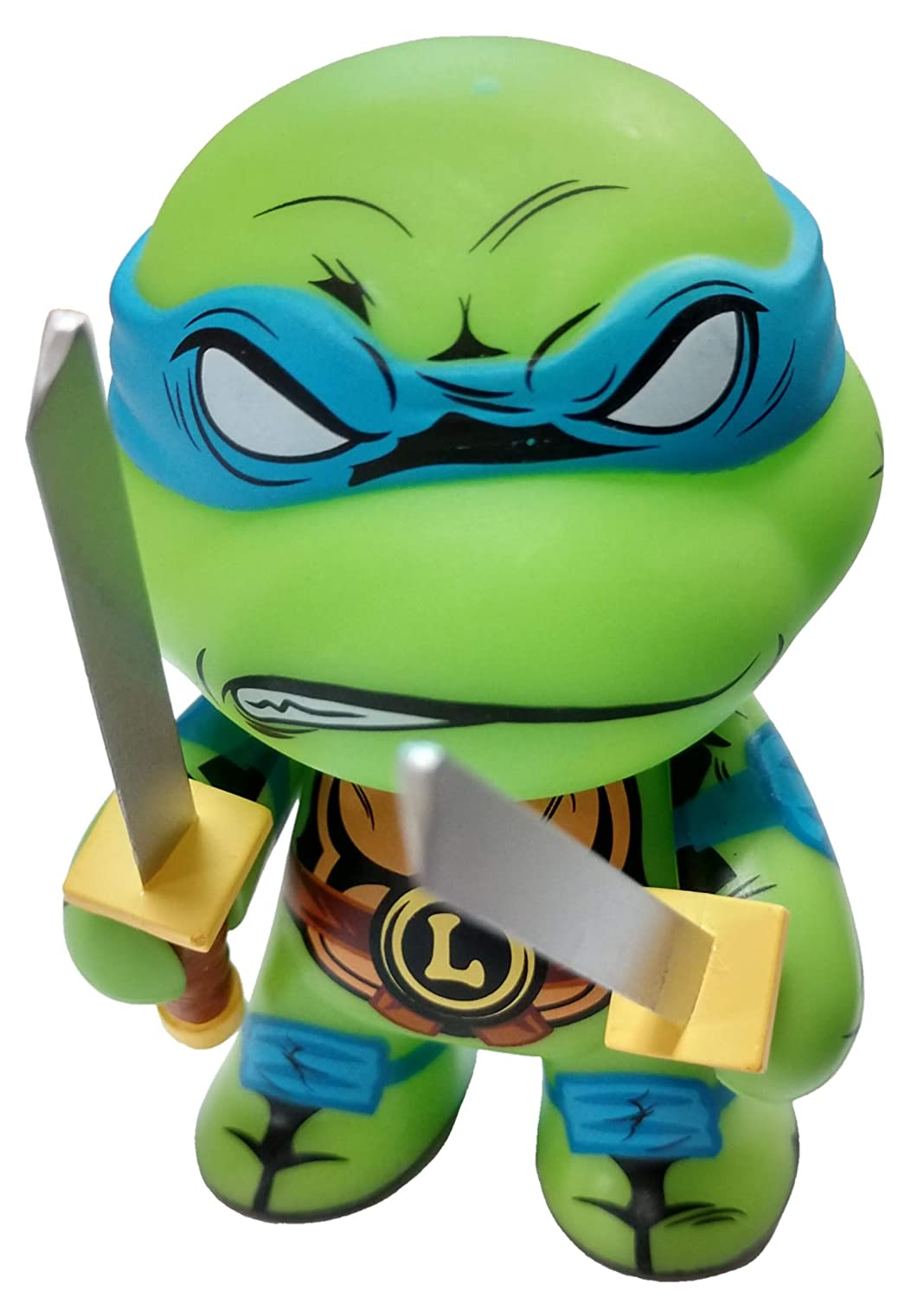 Amazon.com: Kidrobot Teenage Mutant Ninja Turtles serie 2 ...