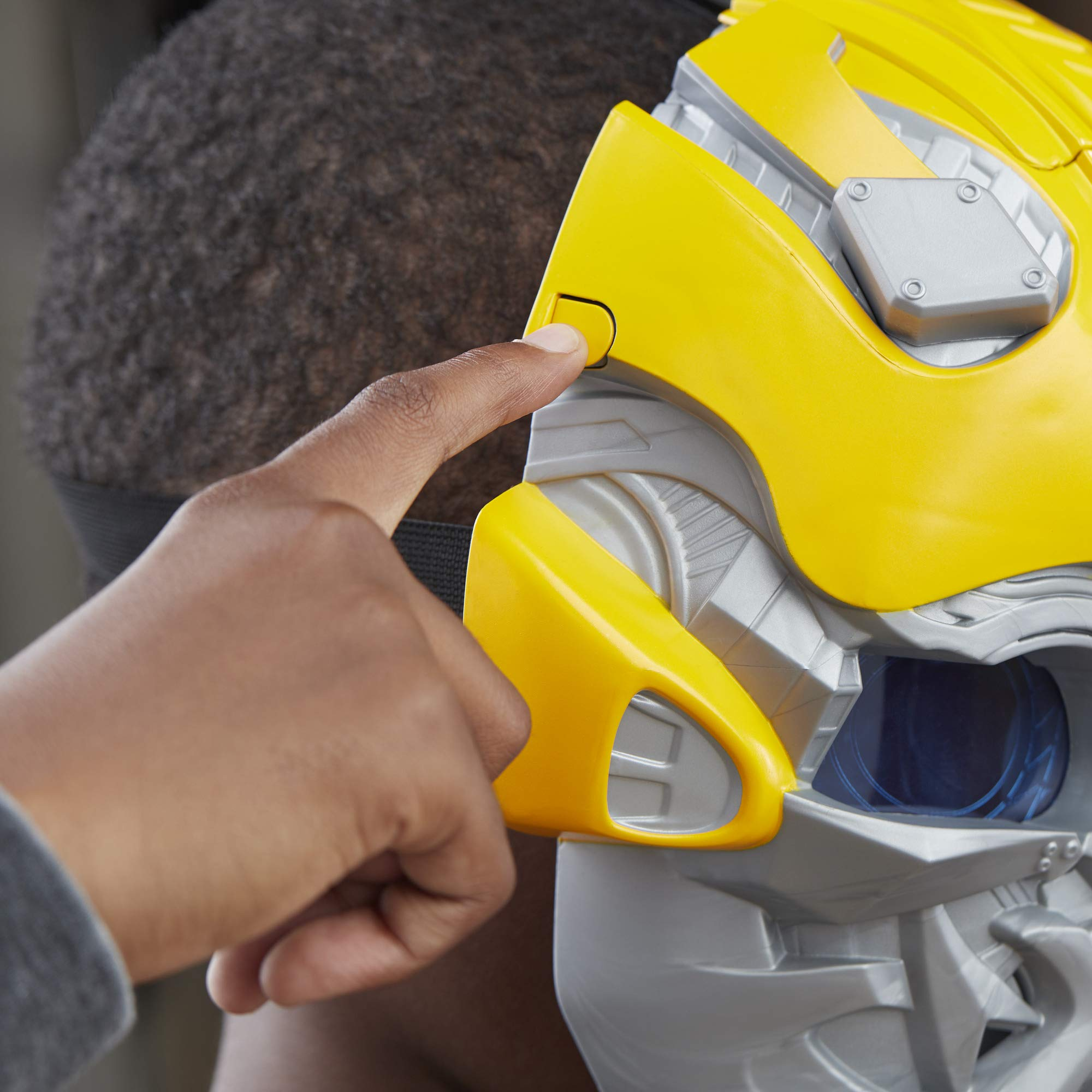 Transformers: Bumblebee -- Bumblebee Voice Changer Mask by Transformers (Image #6)