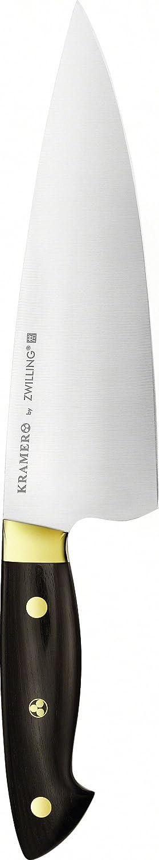 Bob Kramer - Cuchillo de cocinero (34941-201): Amazon.es: Hogar