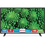 "VIZIO HD LED Smart TV (Black) (32"" Class FHD (1080P) Smart (D32F-E1))"