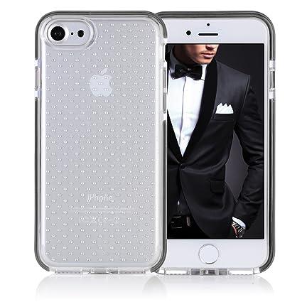 Amazon.com: IPhone 7 Case, IPhone 7 Case Clear, FYY [Patent ...