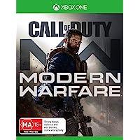 Call of Duty Modern Warfare - Xbox One