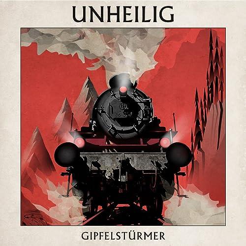 Unheilig - Gipfelstürmer (Limited Deluxe Edition)