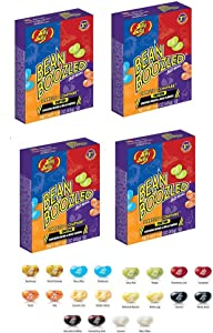 Jelly Belly Bean 1.6oz Boozled Jelly Beans - 4 Pack