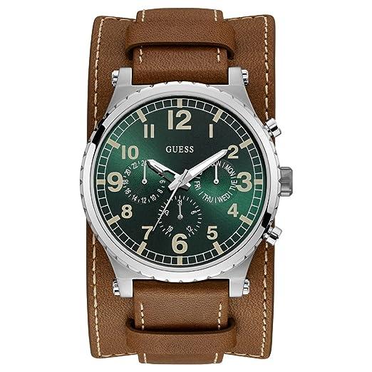 Guess W1162G1 Reloj de Hombres