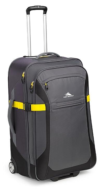 High Sierra Sportour Wheeled Upright Luggage