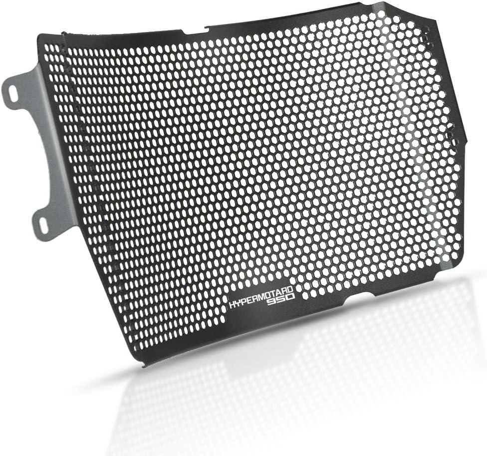 Grille de Radiateur Protection pour Ducati Hypermotard 950//SP 2019-2020