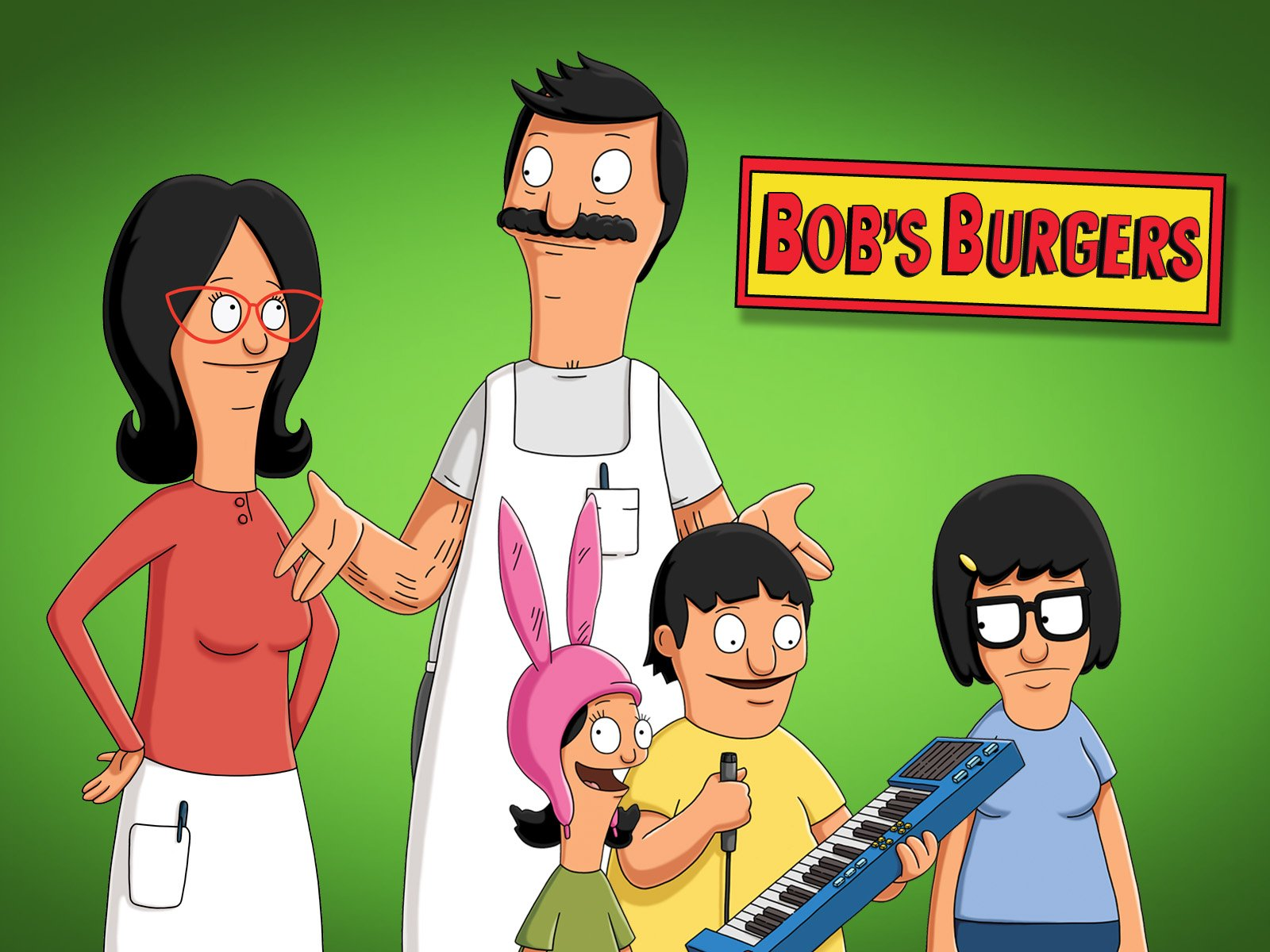 Amazon com: Watch Bob's Burgers Season 2 | Prime Video