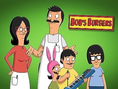 Bob s burgers dr yap online dating