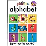 Jolie Canoli Phonics Alphabet: Super Sounded Out ABCs