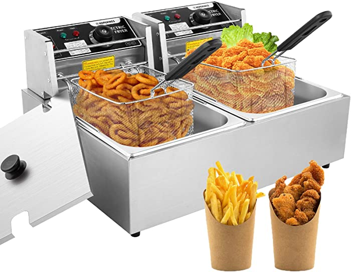 Top 10 Electric Turkey Fryer Using Oil
